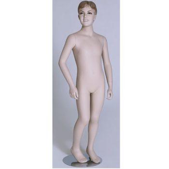 Манекен детский керамика мальчик