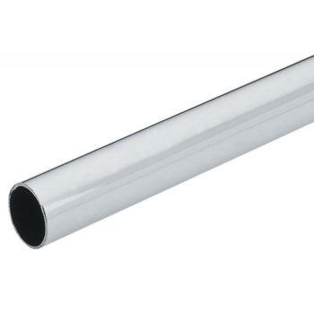 Труба хромированная 3 м  D=25 мм