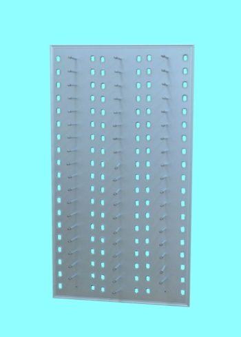 Пластик лист под очки 1200х500 мм