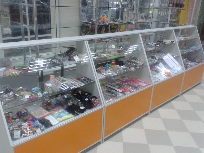торговое оборудование в Москве